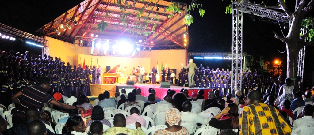 Awesome Praise Lagos LIVE in Pictures